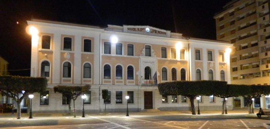 Illuminazione pubblica a led e arredo urbano elux for Illuminazione d arredo